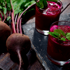 smoothie mujeres